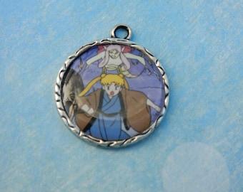 Sailor Moon: Usagi Tsukino Pendant