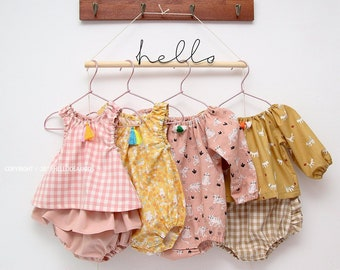 d5c5dc7b999a Baby sewing patterns