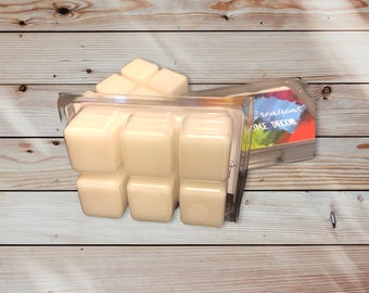 Wax Melts, Honey Orange Scent, Fruit Scent, Highly Scented Melts, Home Fragrance, Housewarming Gift