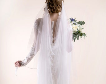 BRIDAL VEILS | Capes