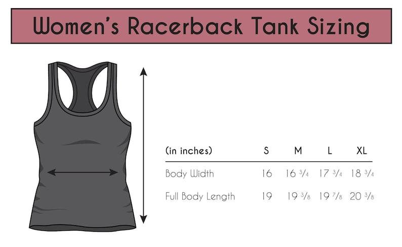 Custom Racerback Tank Top