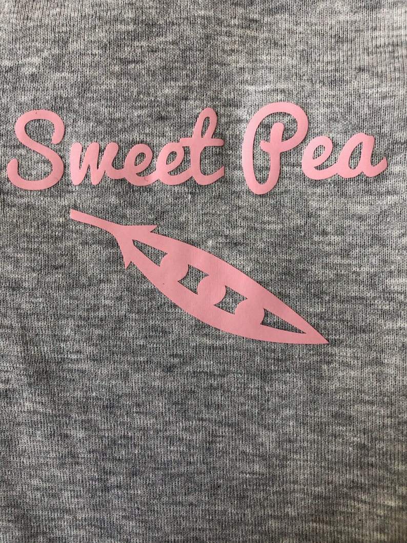 Garden Onesie Shower Gift FINALSUMMER Sweet Pea Onesie Sweet Onesie Sweet Pea Bodysuit Girls Onesie Pea Onesie