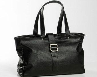 Ellie Leather Bag - various colours