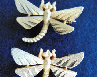 JJ dragon fly scatter pins