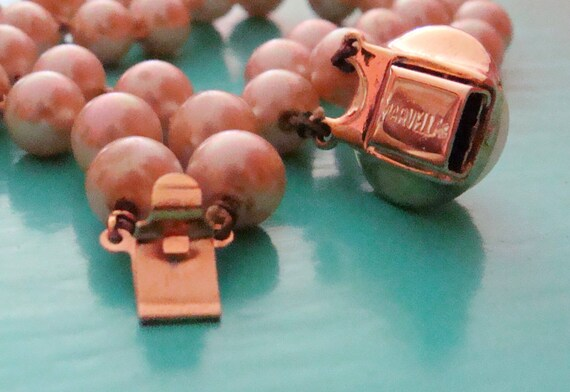 Marvella faux pearl bracelet - image 3