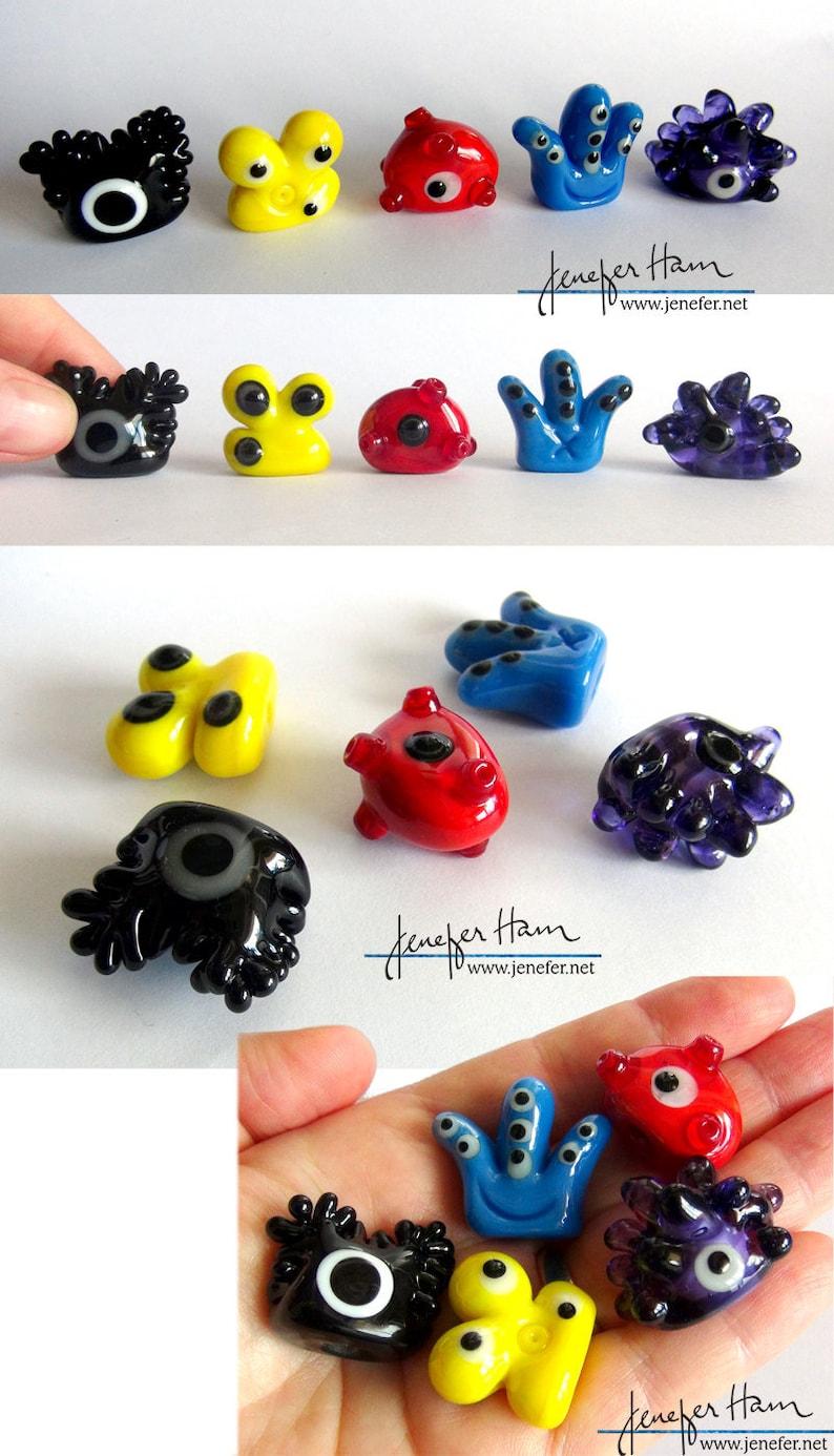 PANDEMIC Glass virus Sculpture/Miniature/Mascot/Marker/Pawn image 0