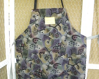 Tapestry Apron for Everyone