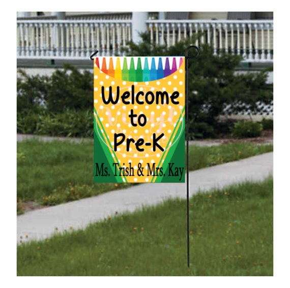 WELCOME BACK TO SCHOOL CUSTOMIZE Advertising Vinyl Banner Flag Sign Many Sizes