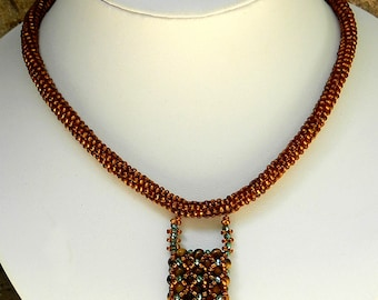 Forest Goddess beaded jewelry fashion jewelry beaded necklace with natural stone golden tiger eye necklace tiger eye jewelry bead necklace