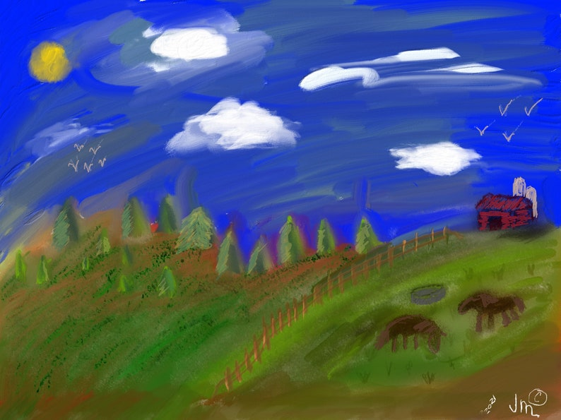 Yesterdays Farm image 0