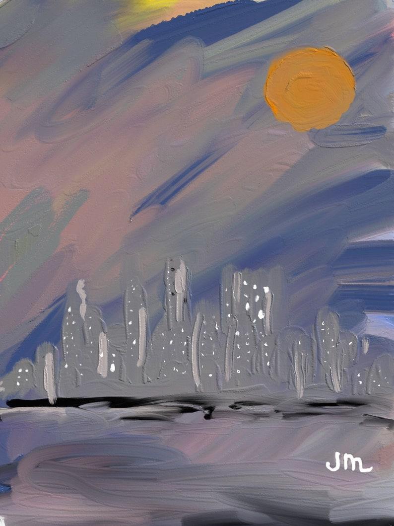 Cityscape image 0