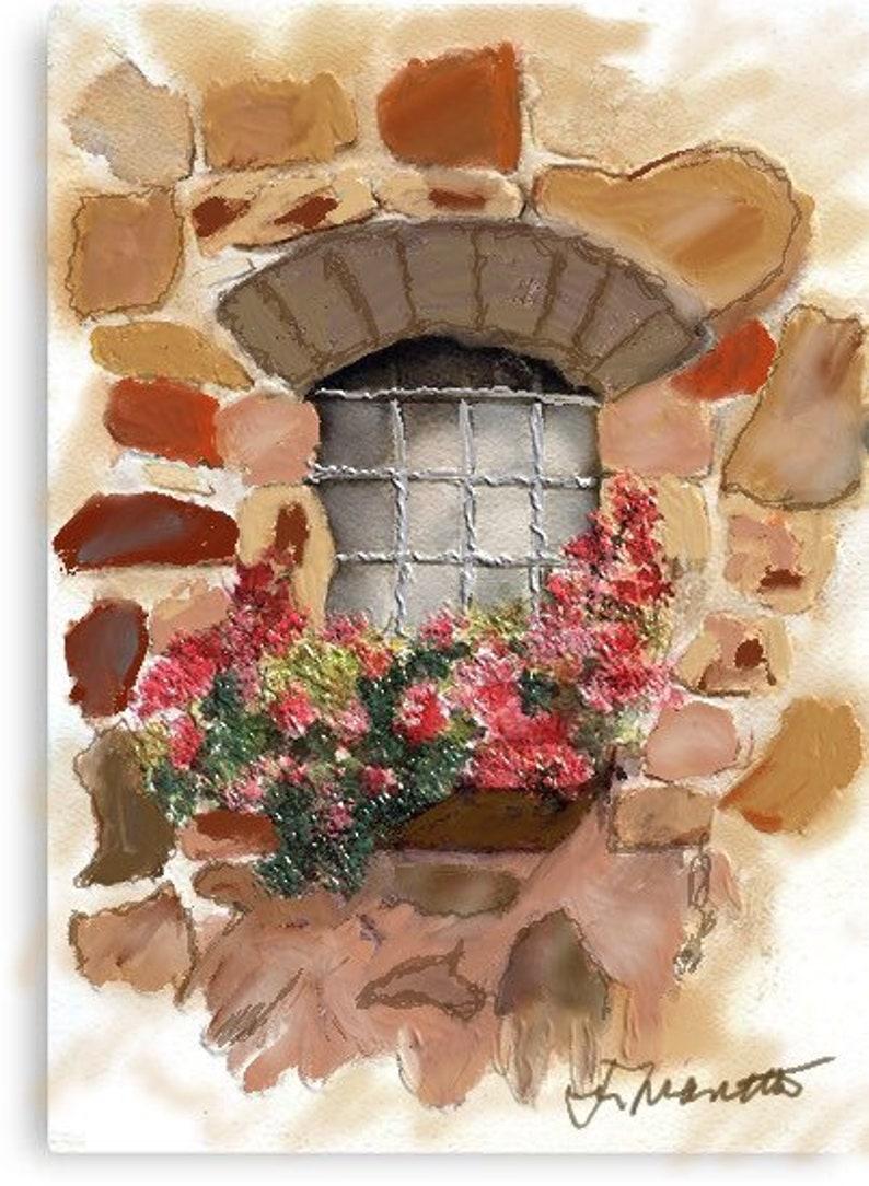 Romantic Window image 1