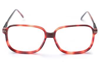 4f9d84664482 Oliver Goldsmith Vintage Eyeglasses / Vintage Glasses Frames / Pink Gold  80s Glasses / Round Glasses Eyewear / Ideal Reading Glasses