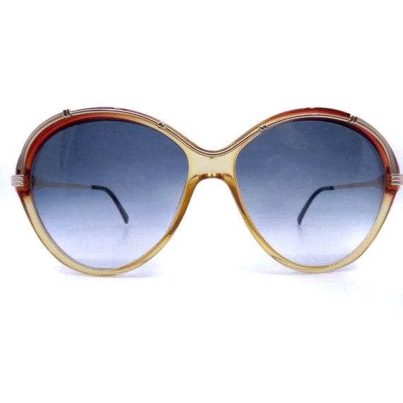 Christian Dior Sunglasses Mod 2251 Vintage Womens