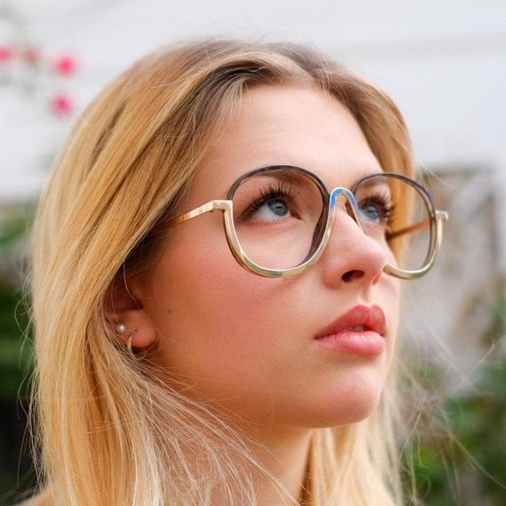Christian Lacroix Vintage Sunglasses / Oversized S