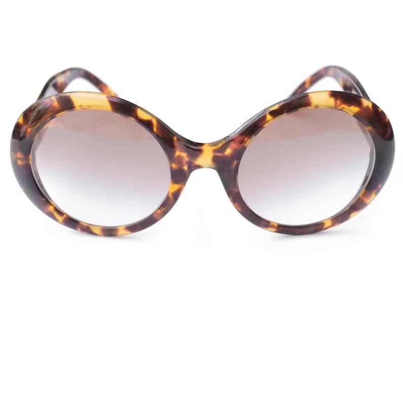 8576e2d678cbc Vintage Gucci 2401 Sunglasses Tortoise Shell, 80s Sunglasses Women, Gucci  Vintage Sunglasses Oversized Gift For Women, Round Sunglasses