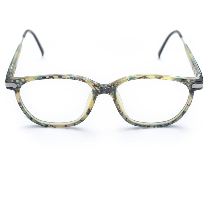 7150c34b3db6 Hugo Boss Eyewear Vintage Eyeglasses / 80s Glasses Frames / image 0 ...