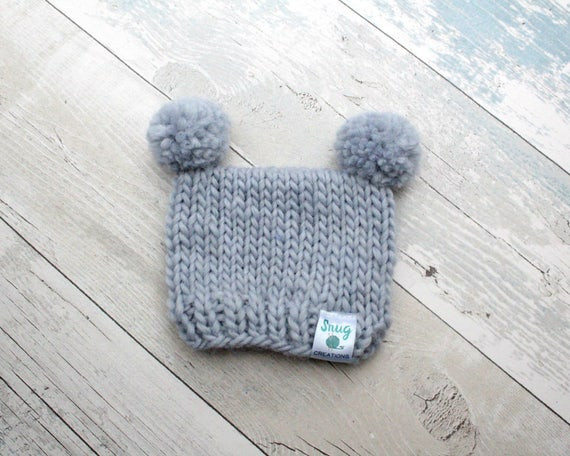 Gifts for Baby Boy Knit Baby Hat Newborn Boy Photo Prop  f9c59b962c27