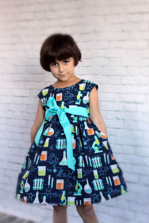Science Dresses