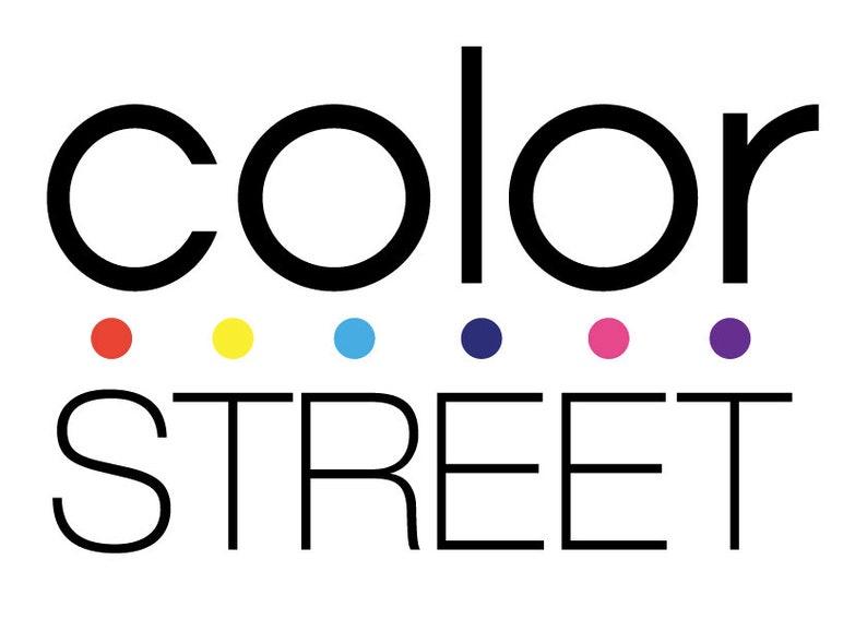 Colorstreet Logo Cut File Svg For Cutting Machine