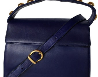 79109bbf73 Salvatore Ferragamo top handle crossbody bag