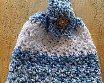 Handmade crochet dish towels, kitchen towels, bathroom towels, hanging towels, crochet kitchen towels