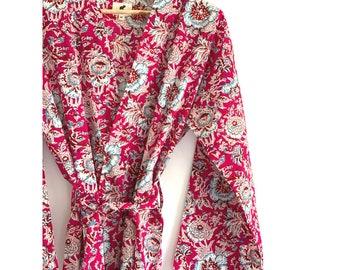 Womens Kimono Robes