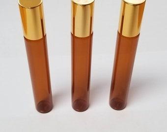 Sweet Aromas body oil fragrances