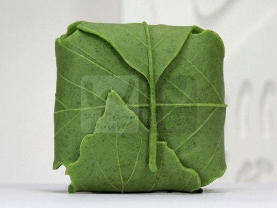 3D Tree Leaf Molds Sugarcraft Leavf Silicone Mold Turtle ...  Plane Tree Leaf Silicone Molds