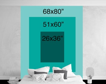 20dedf6bf75e Custom tapestry - modern wall art with your own photo or logo - wholesale  available