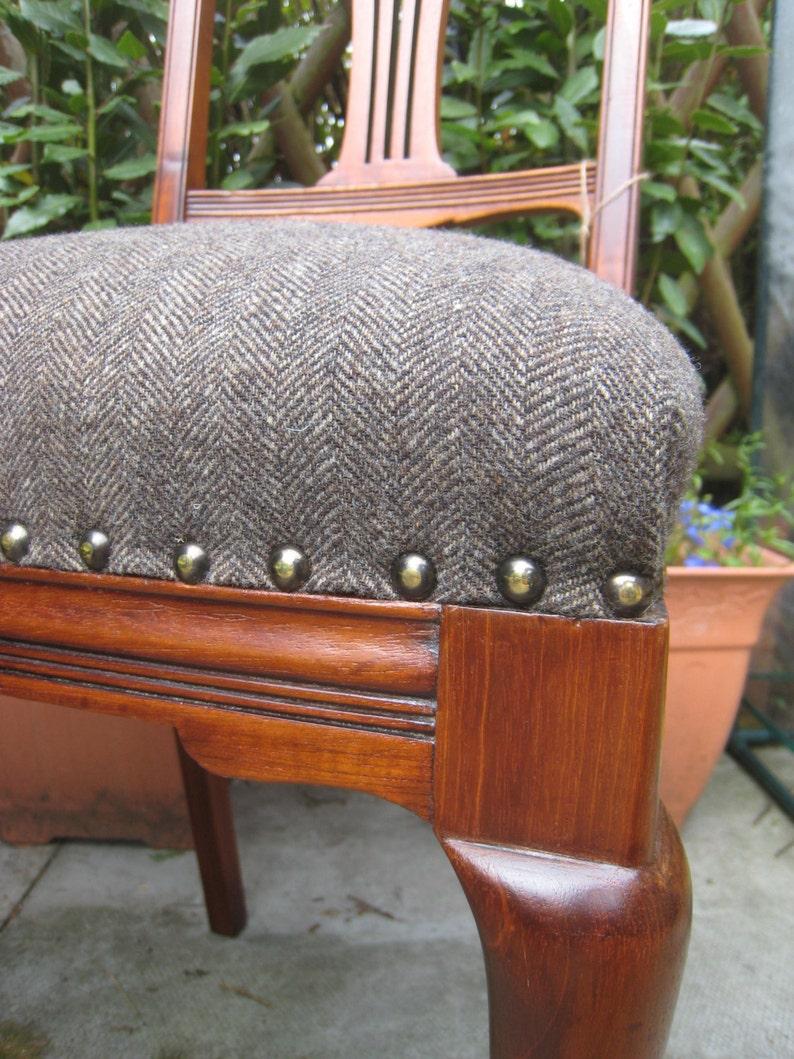 Furniture Beautiful Antique Enamel Stool 100% Guarantee Benches & Stools