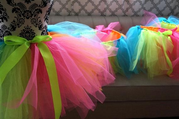 Girls Tutu Party Tutu Party Pack Recital Tutus