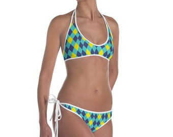 Spring Reversible Bikini