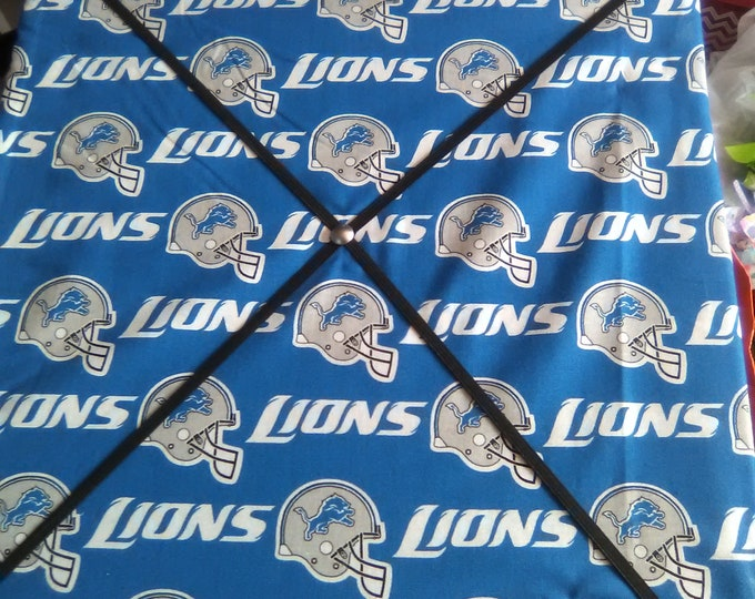 Memory Boards-NFL Teams Detroit Lions- New York Jets