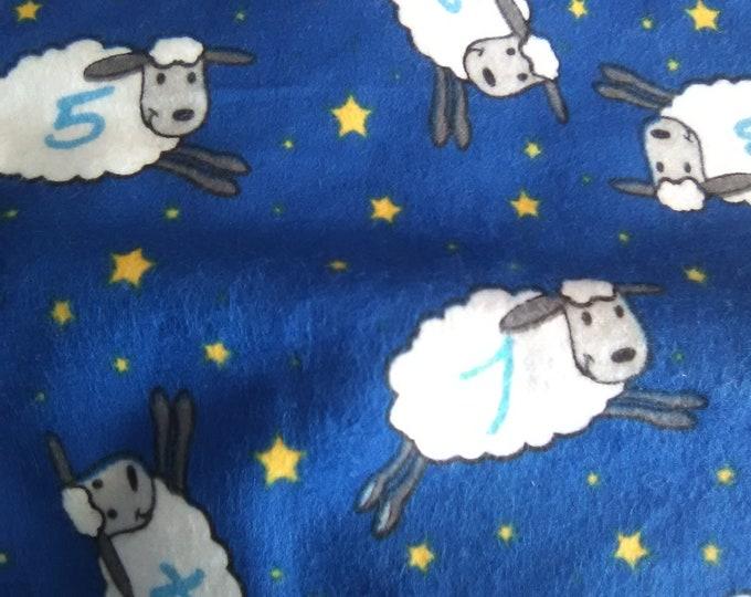 Blanket-Boys Receiving/Stroller Animals 1