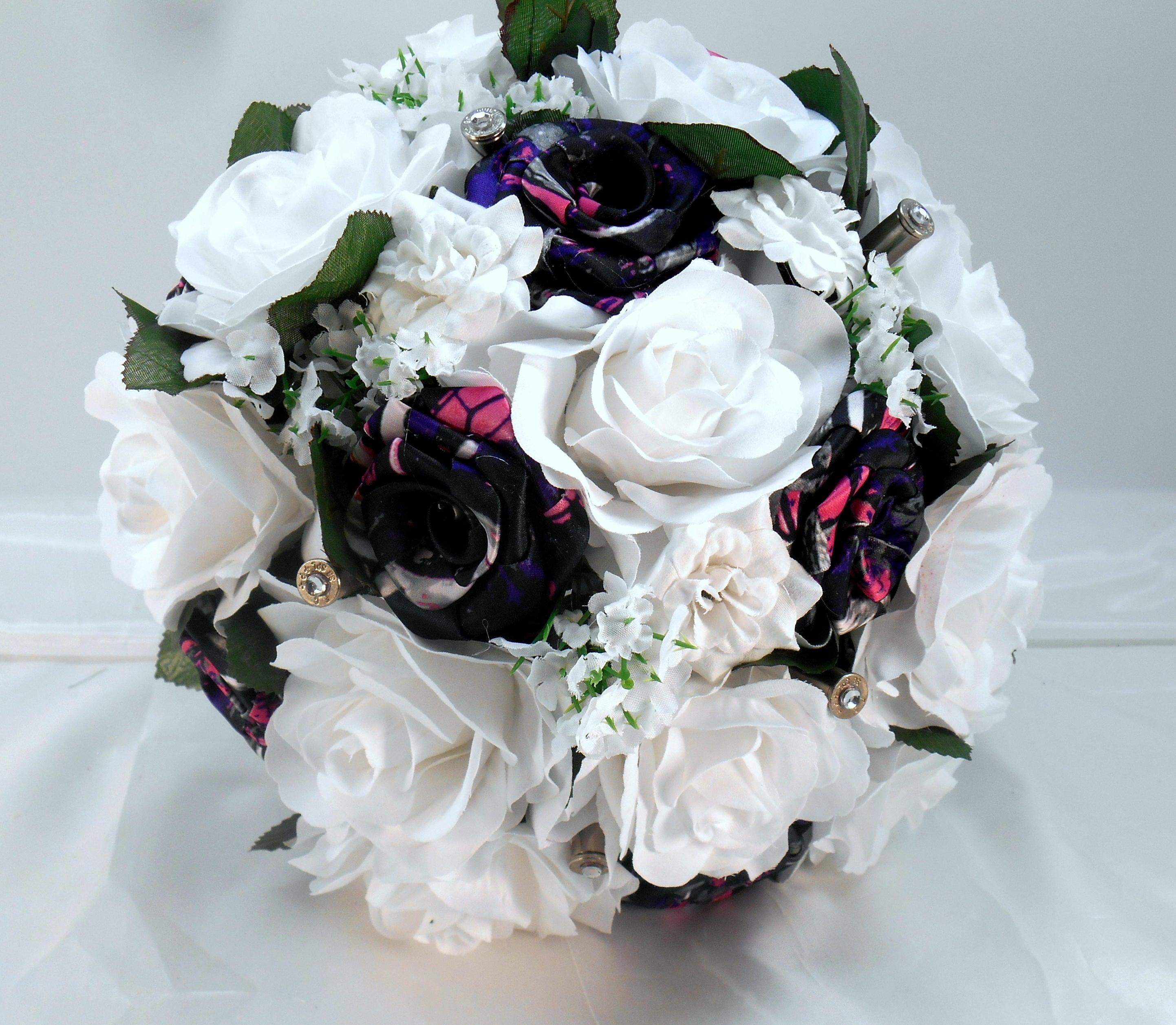 Camo Flower Bouquet Image collections - Flower Wallpaper HD