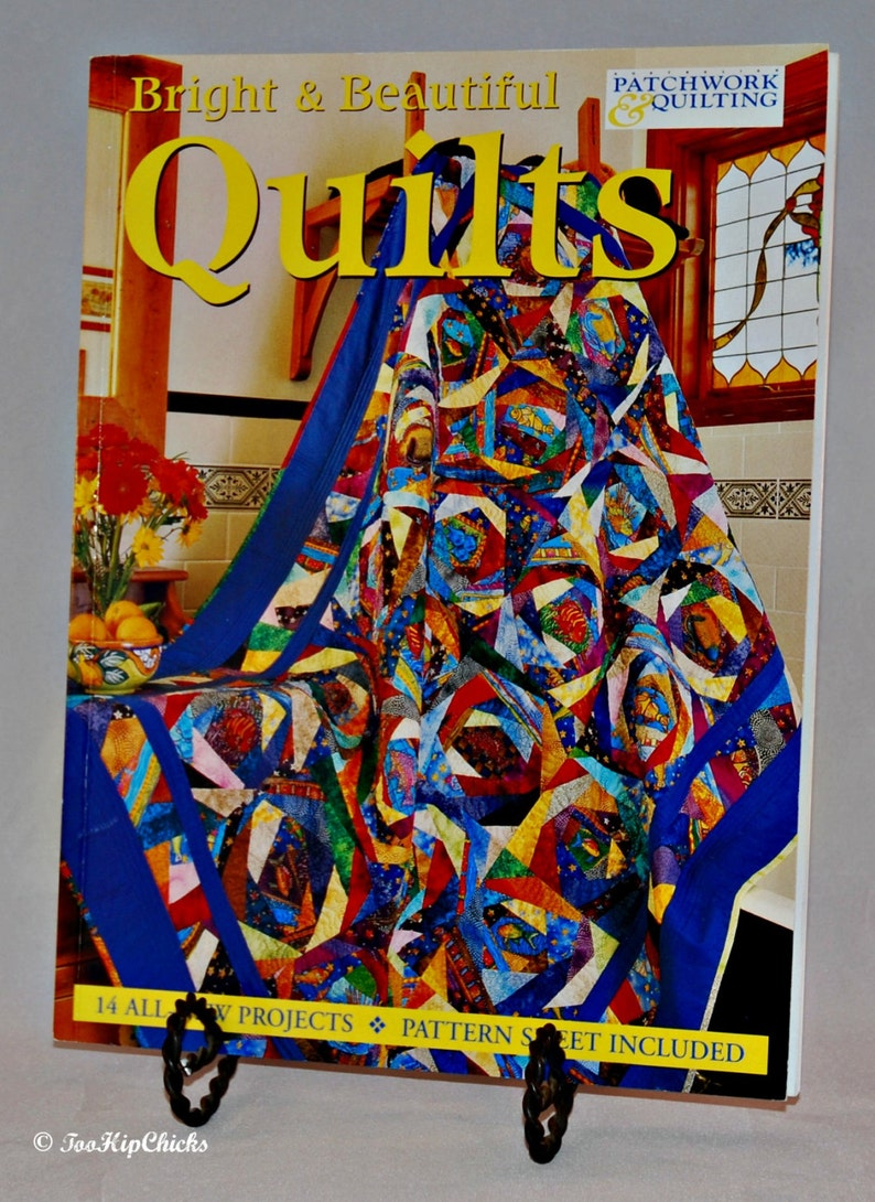 Library Books - Quilt Guild of Greater Houston