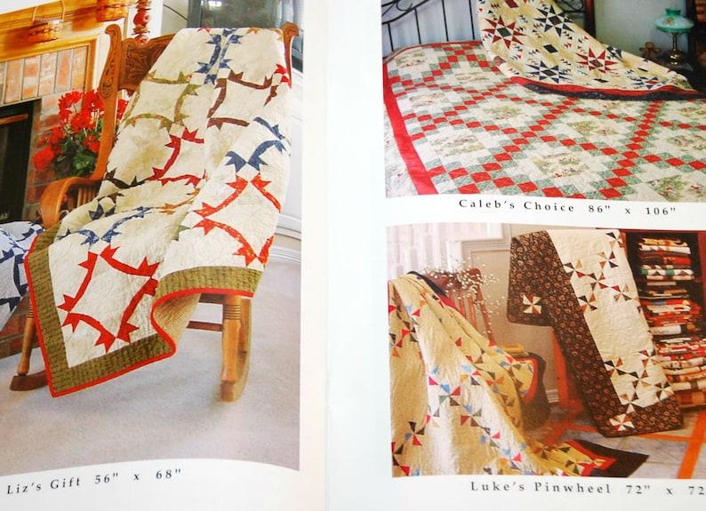 "/""Leaving Riverton/"" Printed Cotton Fabric"