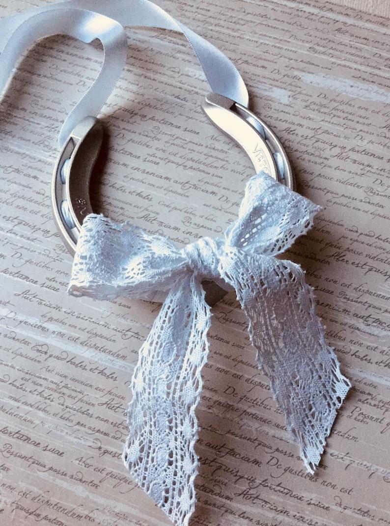 Lucky Wedding Gift Wedding horseshoe Lucky Wedding Horseshoe
