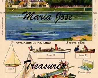 Maria Jose Treasures