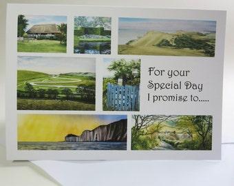 Promise Card