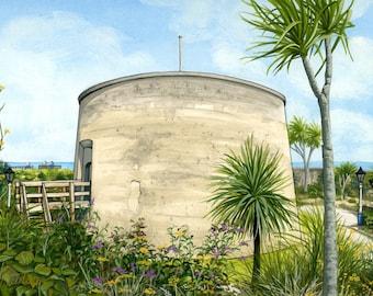 Eastbourne Landmarks Greetings Cards
