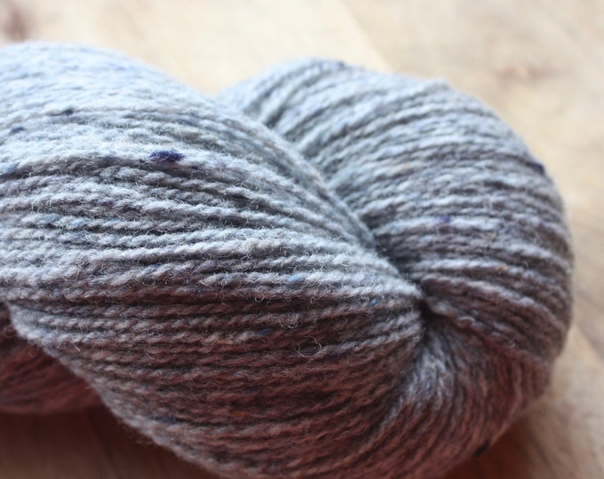 Darnie Tweed - 'In the Oil' - 8811 Foggy Dew
