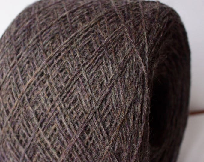 Marle 11.5/2 Pure Wool 100g Col: 167
