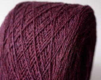 Marle 11.5/2 Pure Wool 100g Col: 175