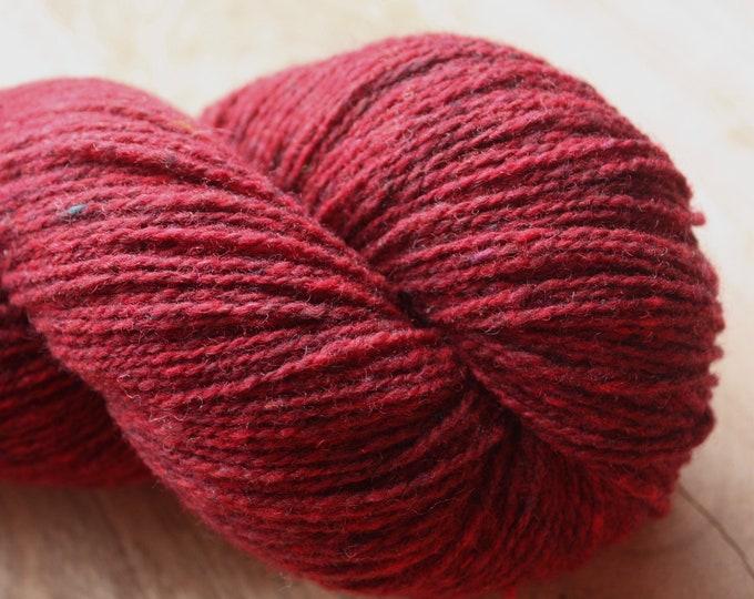 Darnie Tweed - 'In the Oil' - 8805 Red Door