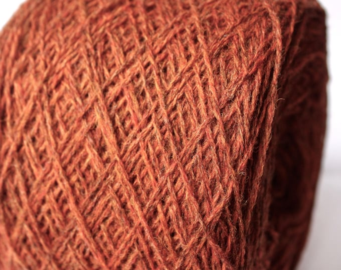 Marle 11.5/2 Pure Wool 100g Col: 115