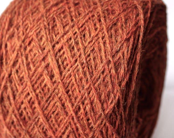 Marle 11.5/2 Pure Wool 100g Col: 115