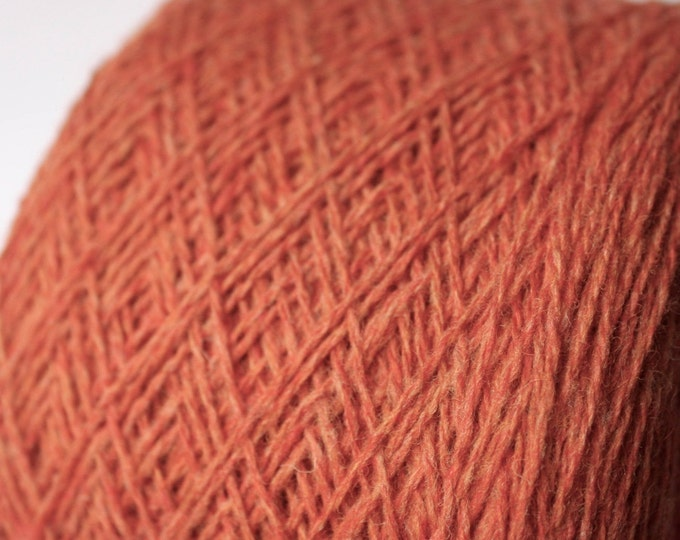Marle 11.5/2 Pure Wool 100g Col: 371