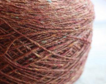 Tirchonaill 549 Clay 100% Merino 4ply